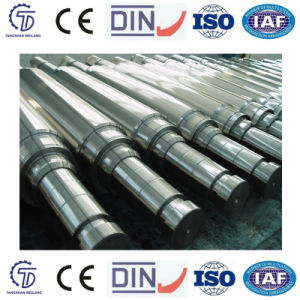 Forged Rolls for Rolling Mill as Intermediate Rolls pictures & photos