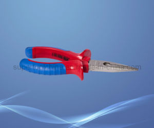 Nickel Alloy Long Noses Pliers (511307) pictures & photos