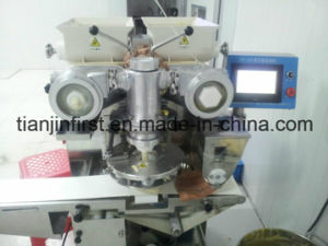 Single Filling Automatic Food Machine Food Industry Equipment pictures & photos