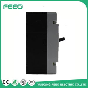3p 700V DC Switch Moulded Case Circuit Breaker MCCB pictures & photos