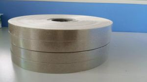 Insulation Tape Fiberglass and PE Film Enhanced Phlogopite Mica Tape for Cable Width 15mm