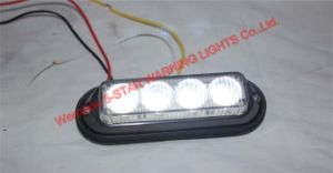 LED Surface Mounting Emergency Warning Light pictures & photos