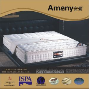 King Size Bed Mattress (002)