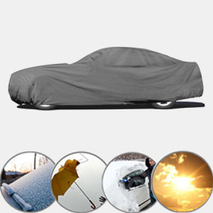 Waterproof Car Cover, Dustproof Car Cover, Snow Proof Car Cover pictures & photos