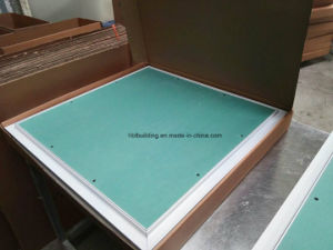 Aluminum Alloy Access Panel 600X1200mm pictures & photos