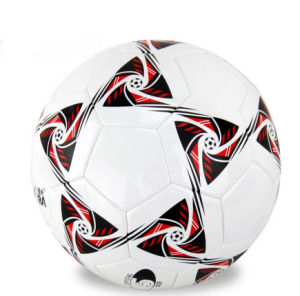 Customized All Size Machine Stitched TPU/PU/PVC Soccer Ball/Football