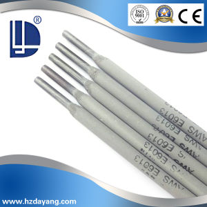 Graphite / Steel Welding Electrode (E6013) pictures & photos