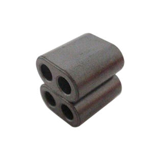 High Quality Toroidal Ferrite Cores pictures & photos