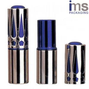Round Aluminium Lipstick Case Ma-110 pictures & photos