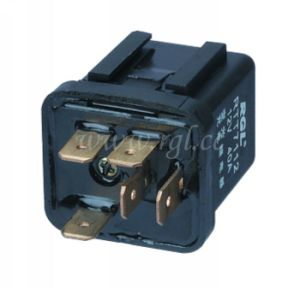 Relay 40A 12V (RTT7112) Rechargeable
