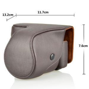 PU Digital Camera Bag Laptop Bags (ENX-F3) pictures & photos