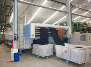 Tensionless or Relaxation Drying Textile Finishing Machine pictures & photos