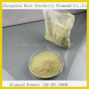 Specialized Manufacturer of 20-30 Synthetic Diamond Micro Powder
