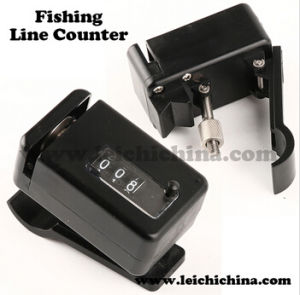 Top Grade Fishing Line Counter pictures & photos