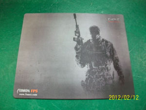 Game Mat for Real Game Player pictures & photos