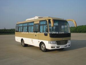Hot-Sale 25-30 Seats Dongfeng Passenger Coach/Bus pictures & photos