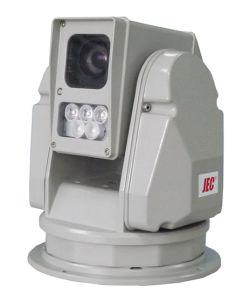 Vehicle PTZ CCTV Security Camera (J-VP-5105-LR) pictures & photos