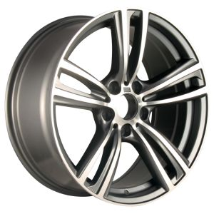 17inch Alloy Wheel Replica Wheel for BMW 3/4 Series pictures & photos