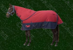 Winter Horse Combo Rugs