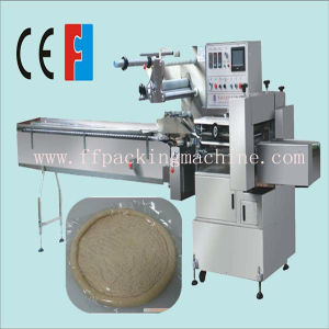 Quality Pita Bread Automatic Flow Packing Machine pictures & photos