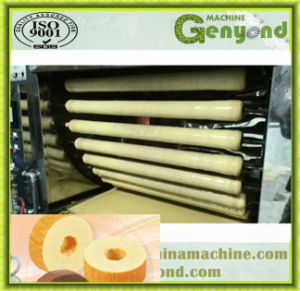 Hot Sale Baumkuchen Cake Making Machine pictures & photos