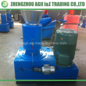 High Quality Biomass Sawdust Pellet Mill Biofuel Wood Pelletizing Machine for Sale pictures & photos
