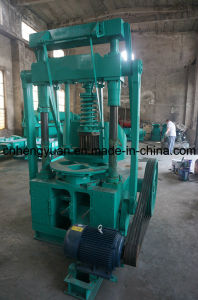 Honeycomb Coal Briquette Punching Press Machine for Sale pictures & photos