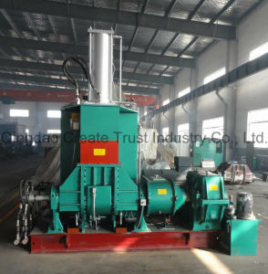 Top Quality and Reasonable Price Rubber Kneader Mixer, Rubber Dispersion Kneader, Rubber Kneader pictures & photos