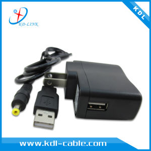 Free Sample & Fast Delivery! 5V 1A USB Travel Charger with Ce & RoHS pictures & photos