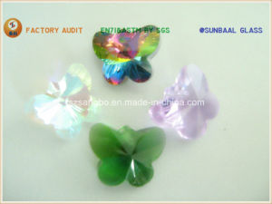 Crystal Butterfly for Chandelier/Chain/Necklace/Butterfly pictures & photos