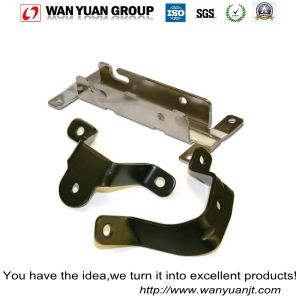 China Factory Low Price Supply Various Metal Stamping Brackets