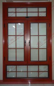 Economy Powder Coating Aluminum Casement Window (BHA-CW26) pictures & photos