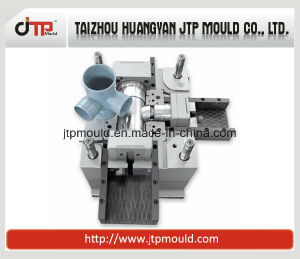 Single Cavity Tee Mould Plastic Pipe Fitting Mold pictures & photos