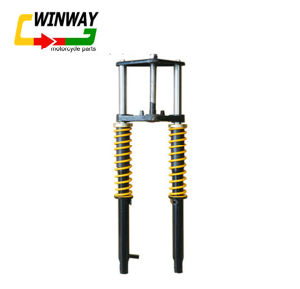 Ww-6133 Dayun150 Front Fork Assembly, Shock Absorber pictures & photos