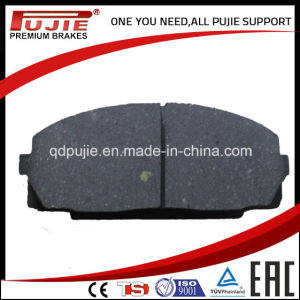 Volvo Truck Brake Pads Wva 29174 for Renault pictures & photos