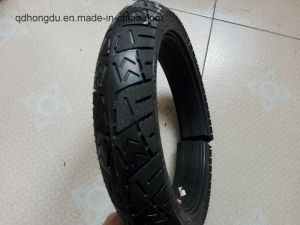 High Performance Tube Tyre Whith Rubber Material pictures & photos