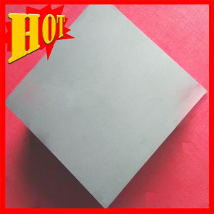 Alkaline Washing Surface Tungsten Plate for Sale pictures & photos