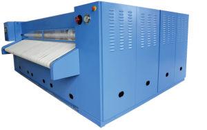 High Speed Flatwork Feeding Machine / Ironer -4 Roller