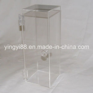 Best Seller Acrylic Wine Cabinet pictures & photos