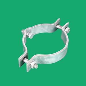 Fastening Clamp for Pole pictures & photos