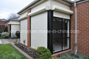 Electric Roller Shutter (TMRS001) pictures & photos