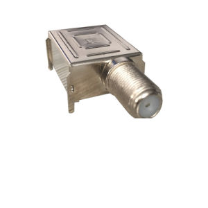 RF Terminal Screw Head Connector Mother Coaxial Radio Frequency RF-Lw-06z pictures & photos