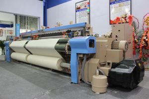 Spark Yc9000 340cm Air Jet Loom RPM 450 pictures & photos