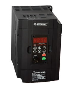 Mini Sensorless Vector Control Frequency Inverter pictures & photos