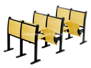 Educational University Classroom School Furniture Manufacturer (7212) pictures & photos