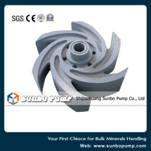 Centrifugal Pump Impeller of 8X6X14 pictures & photos
