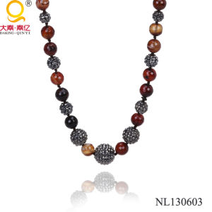 Beaded Necklace in China Wholesale pictures & photos