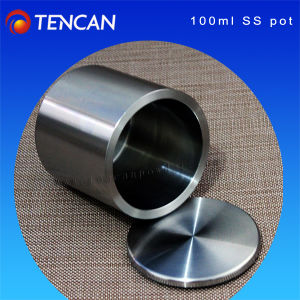 304 Stainless Steel Grinding Ball