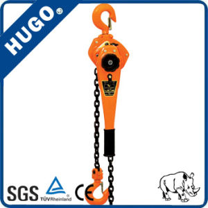 Hot Selling 0.75 Ton to 9 Ton Lever Chain Hoist pictures & photos