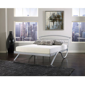 Metal Double Bed Frame pictures & photos
